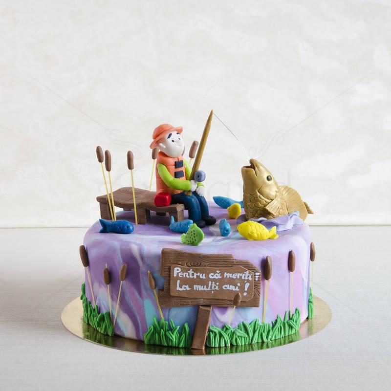 Tort Pescarul iscusit