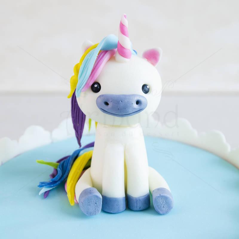 Tort Curcubeu si Unicorn