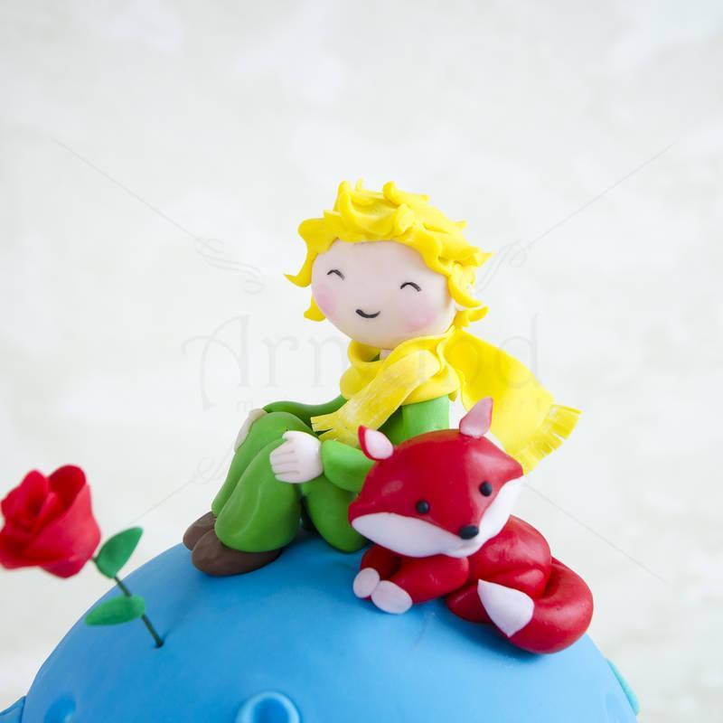 Tort Le Petit Prince