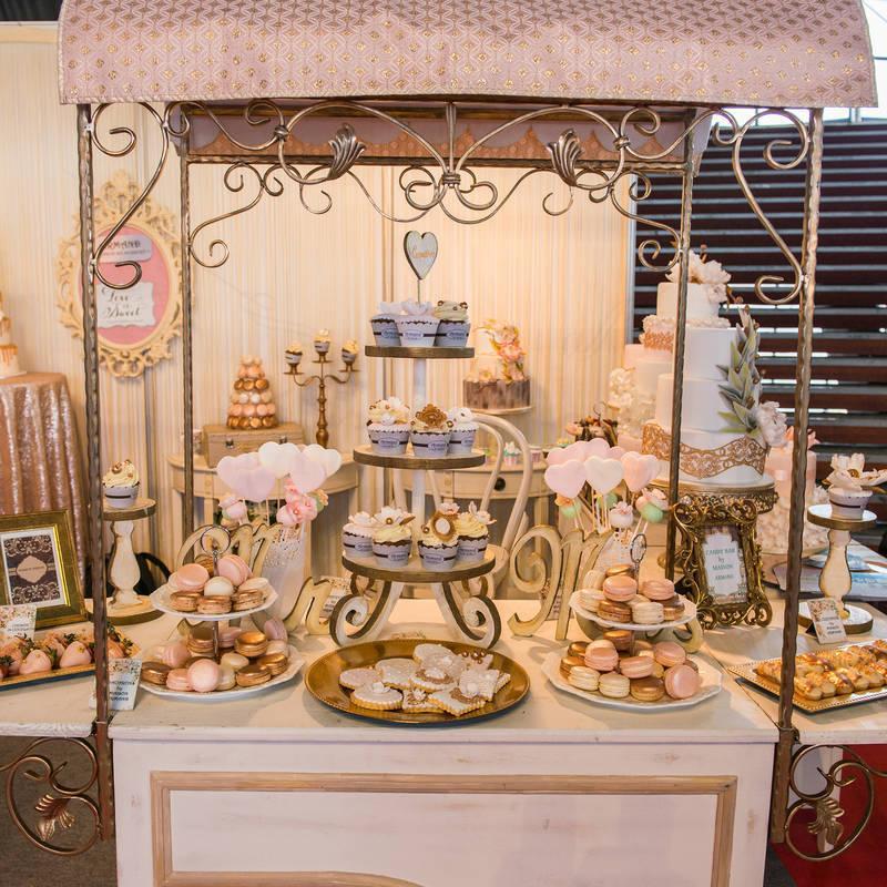 Candy Bar Bucuresti