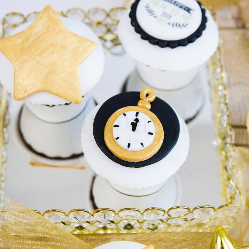 Colectie Cupcakes Revelion