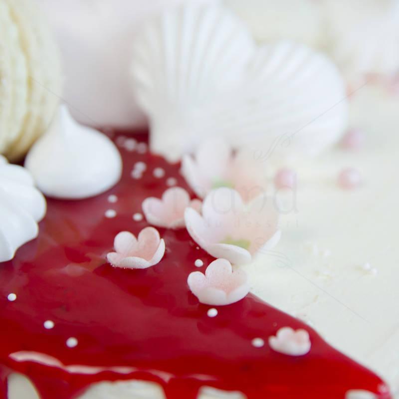 Tort Aniversar Glazura scursa