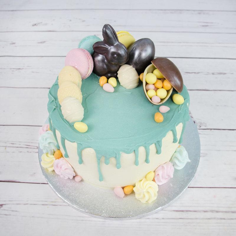 Tort Editie Speciala pentru Paste