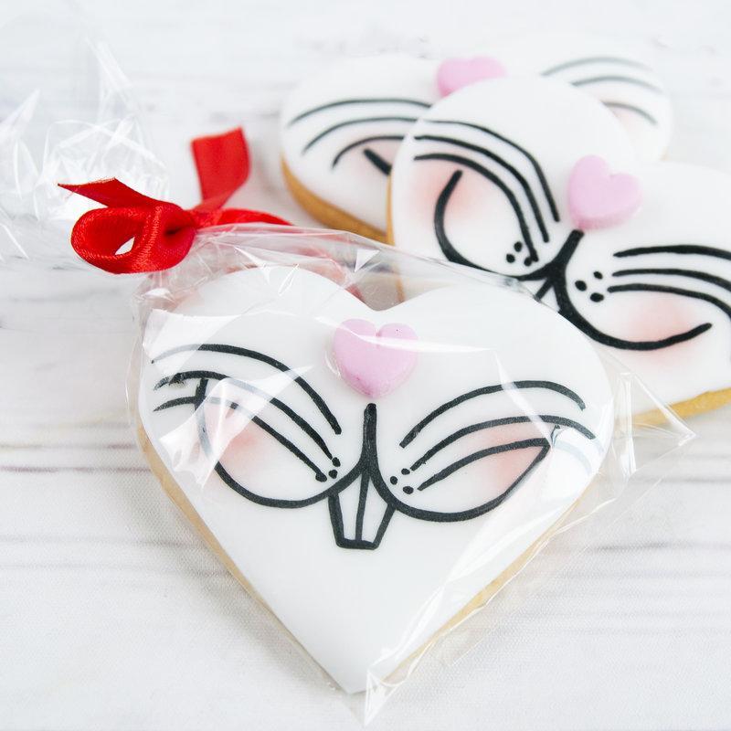 Biscuiti Iepuras de Paste