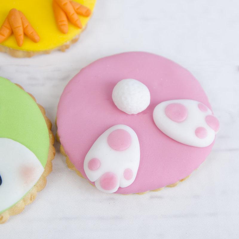 Biscuiti Personalizati pentru Paste
