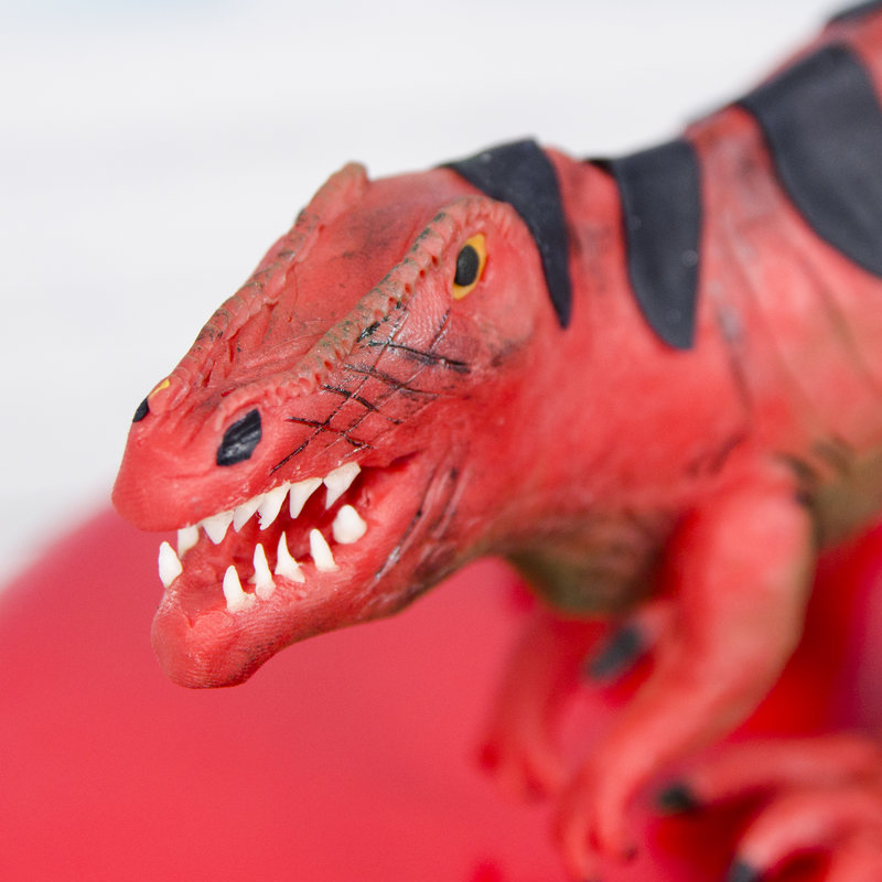 Tort pentru copii Figurine Dinozauri