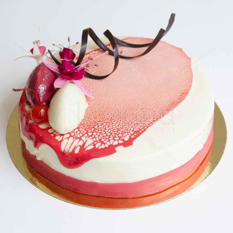 Tort Cherry Vanilla