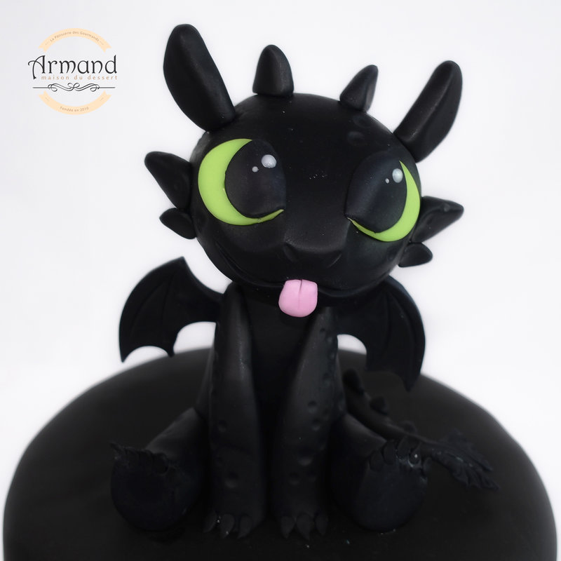 Tort Toothless