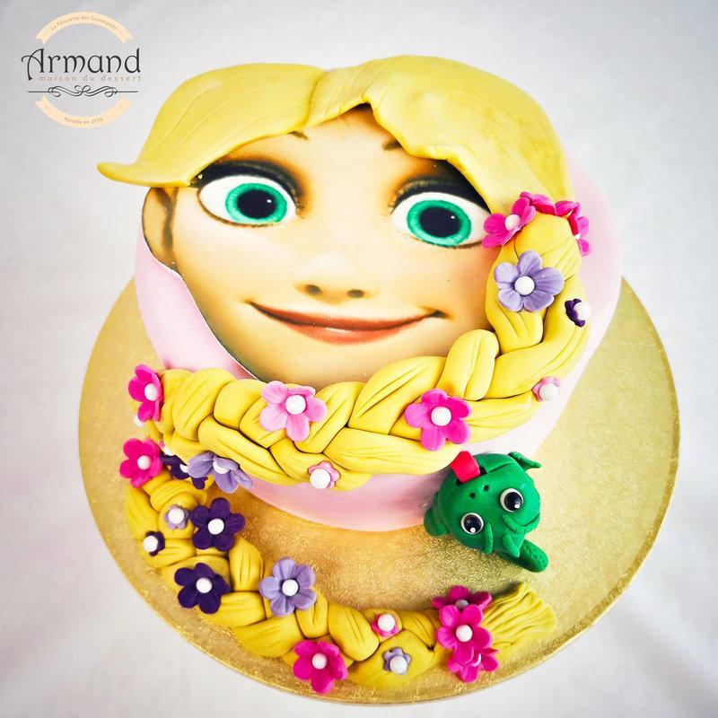 Tort Disney Rapunzel