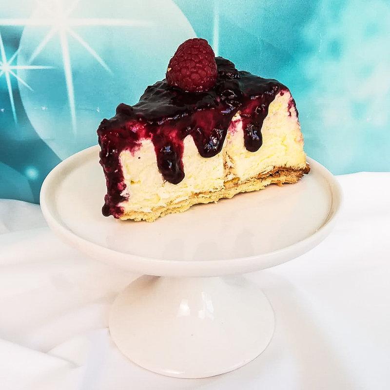 Tort Cheesecake clasic