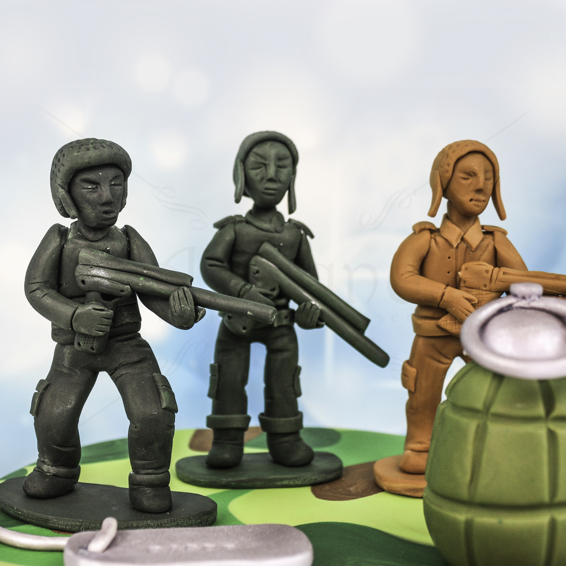 Tort soldati in armata