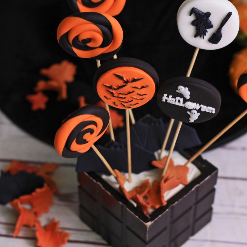 Acadele Halloween