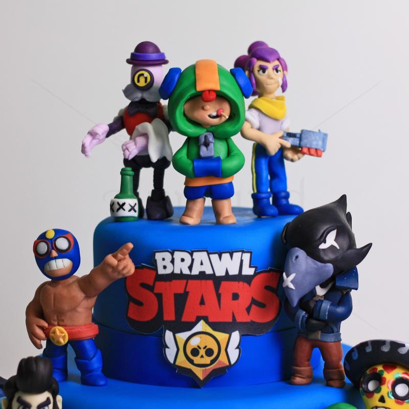 Tort Brawlstars