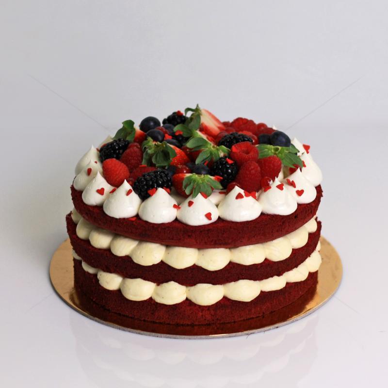 Tort Red Velvet