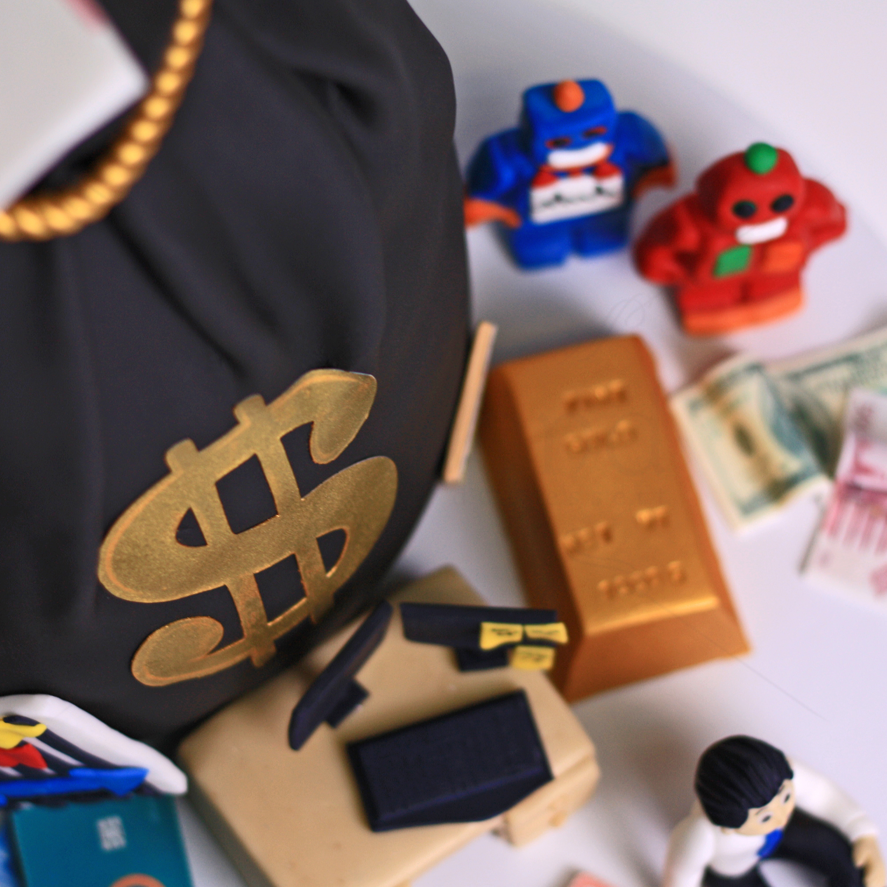 Tort corporate banca