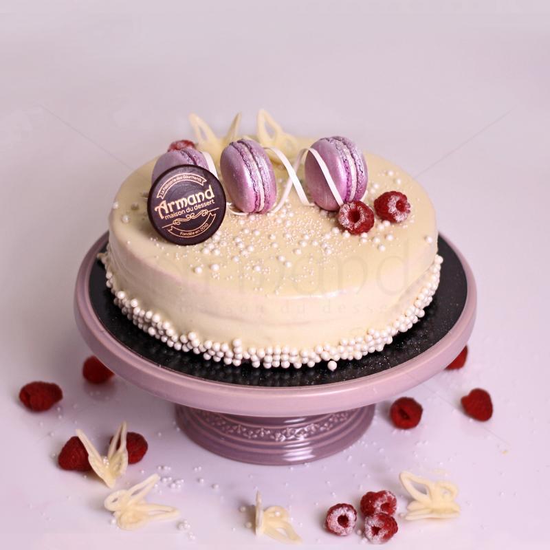 Tort Lavender Flavour