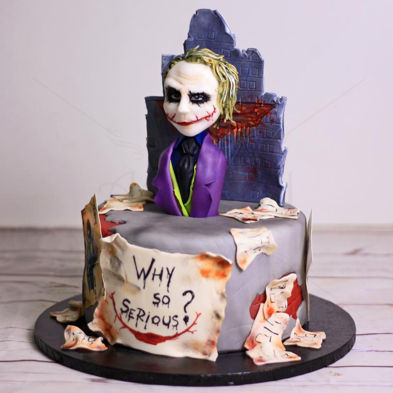 Tort Joker
