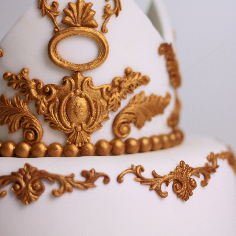 Tort Coroana Regala