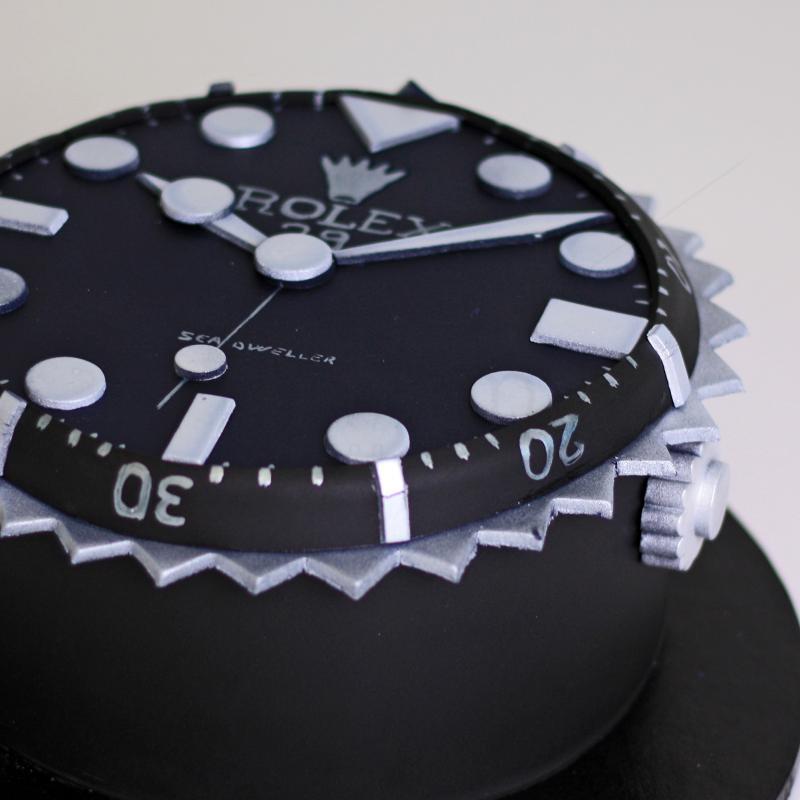 Tort ceas de lux