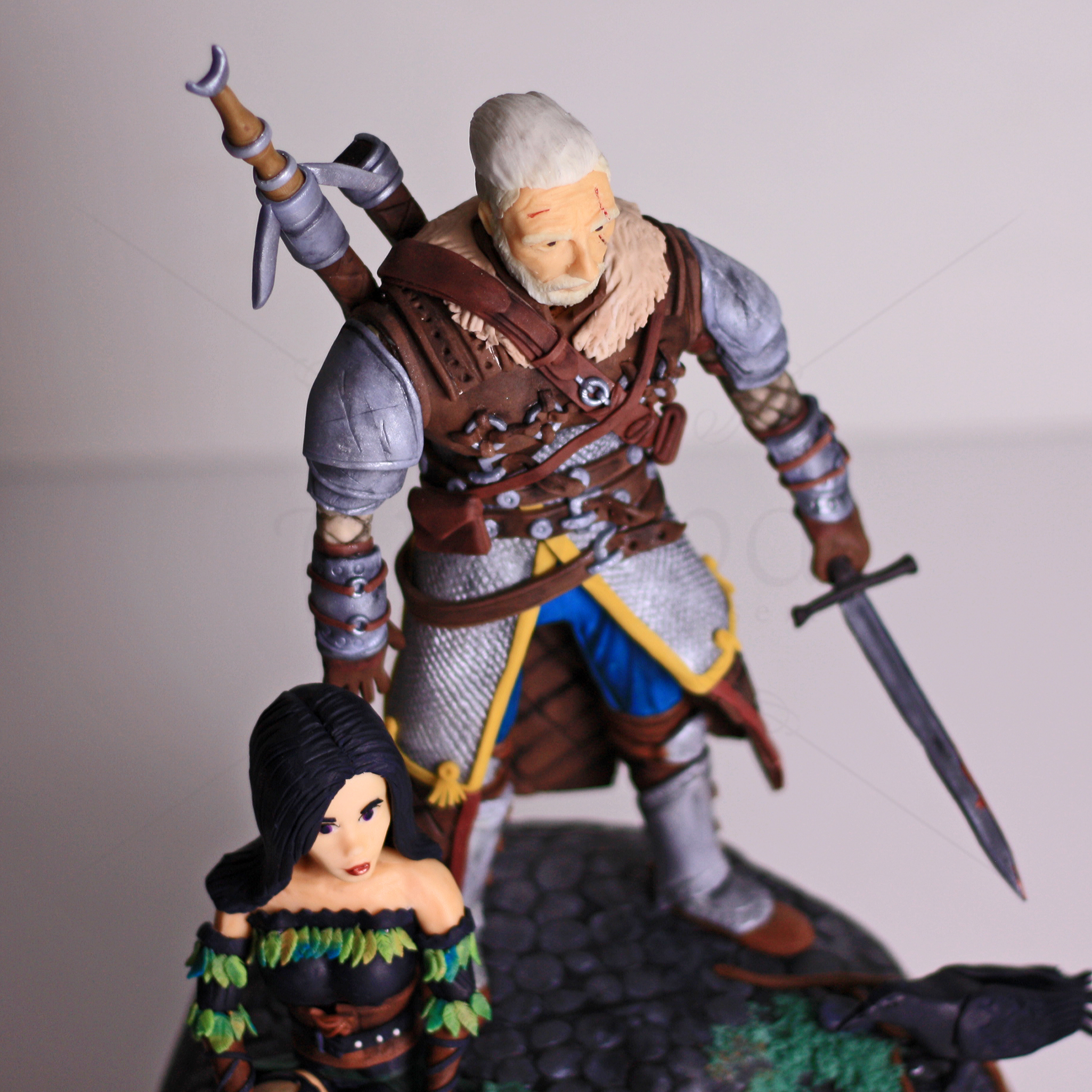 Tort The Witcher