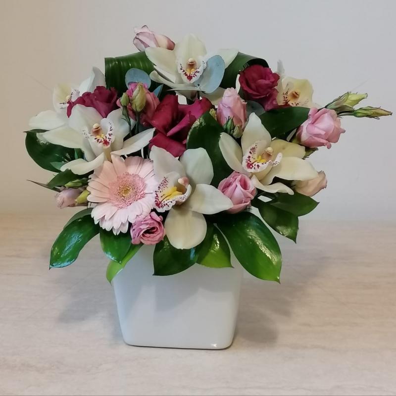 Aranjament floral Special Moments