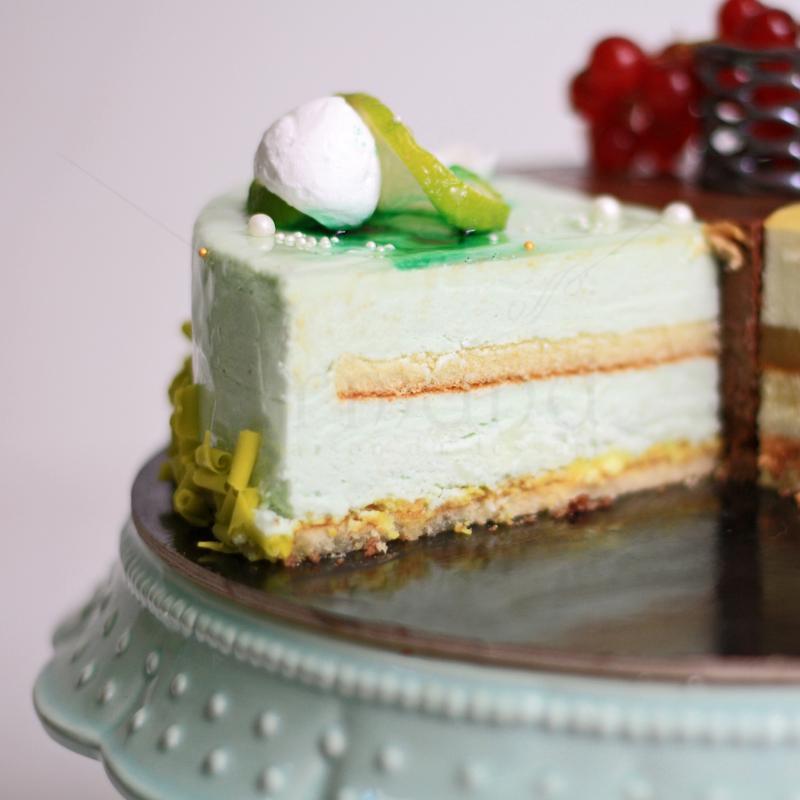 Tort 4 Arome