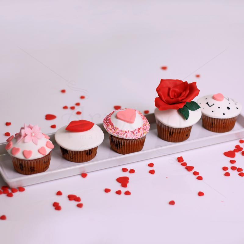 Colectie cupcakes