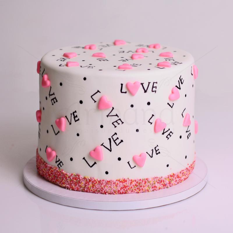 Tort LOVE 2
