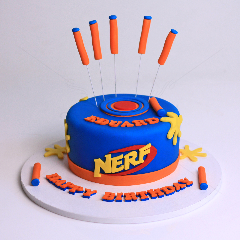 Tort Nerf