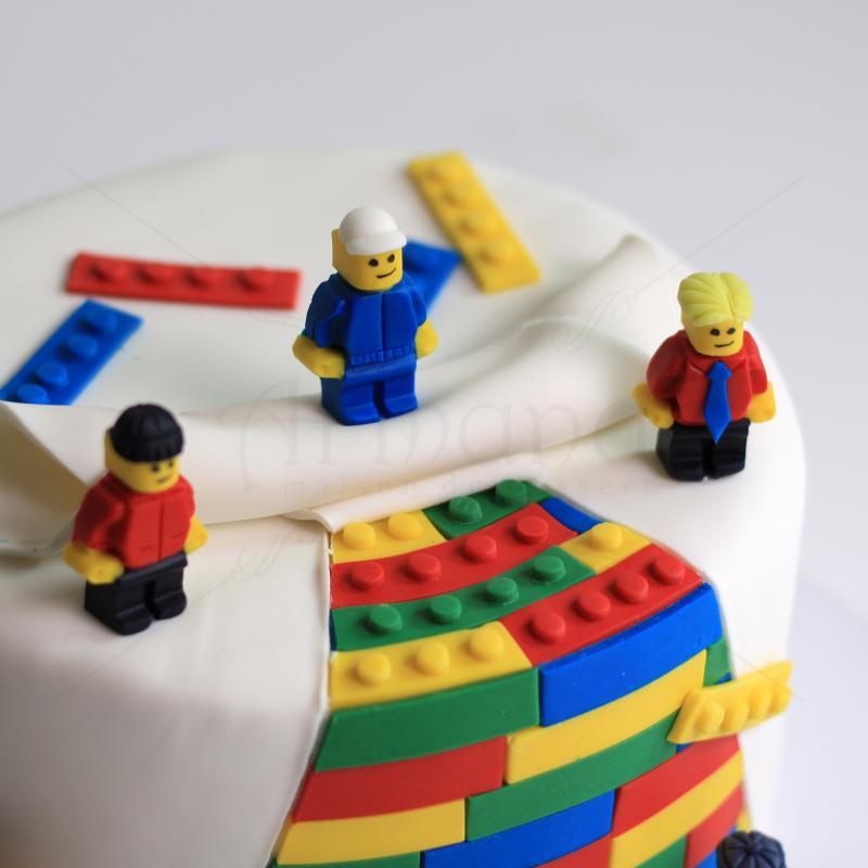 Tort Lego 2