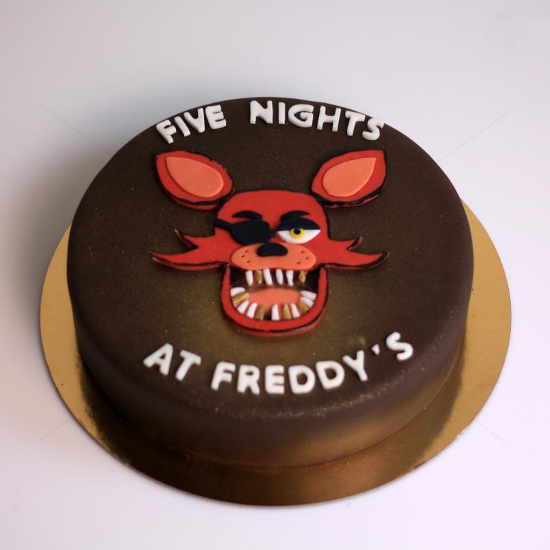 Tort joc Five nights at Freddy s