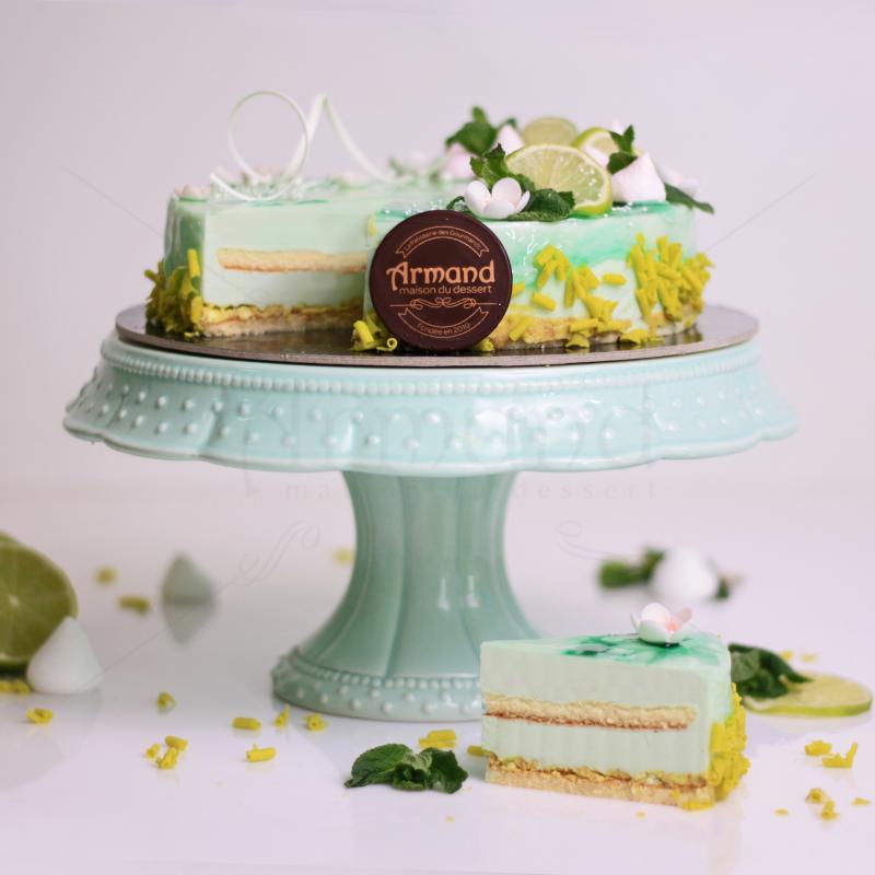 Tort Mojito