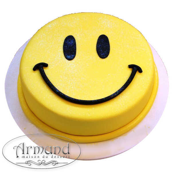Tort Smiley Face