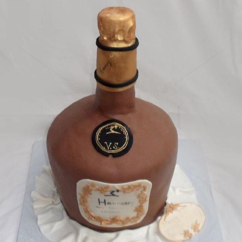 Tort Sticla