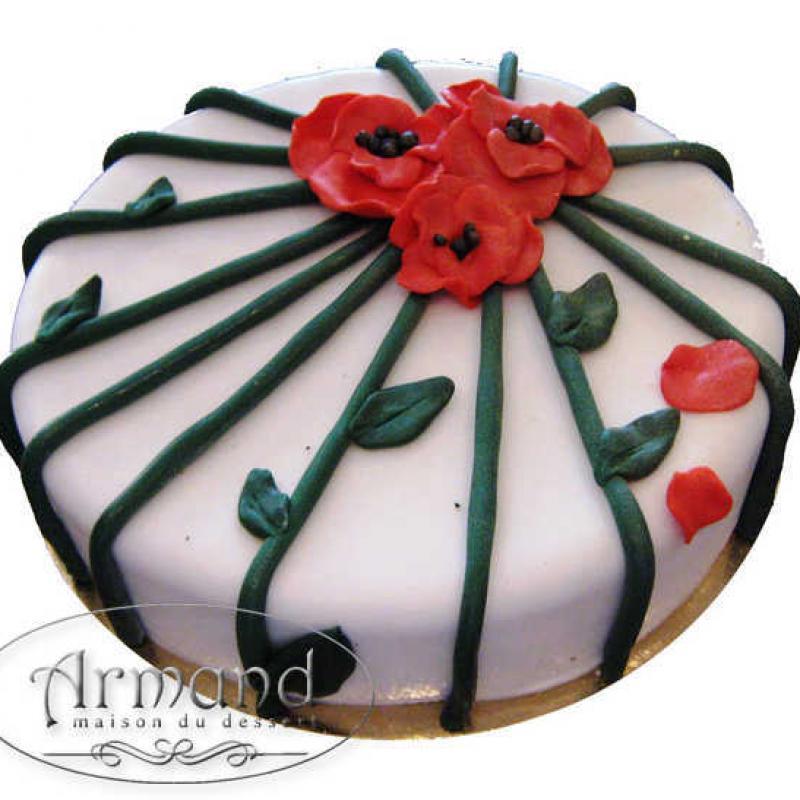 Tort Maci buchet