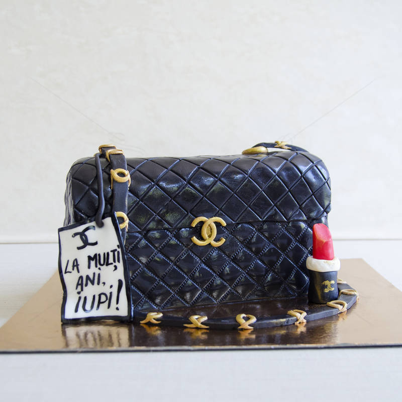 Tort Geanta Chanel
