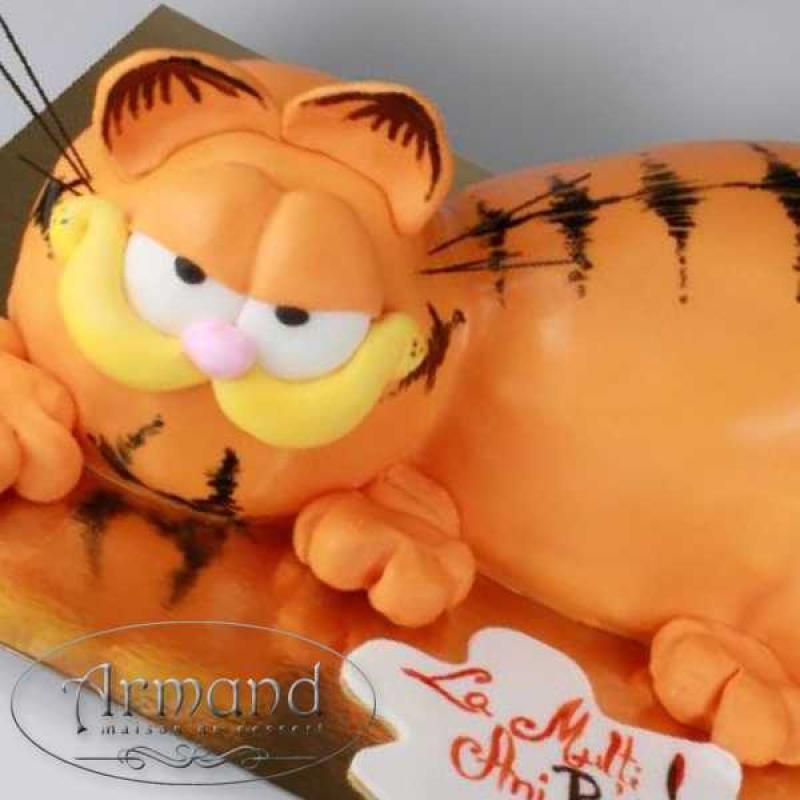 Tort Garfield