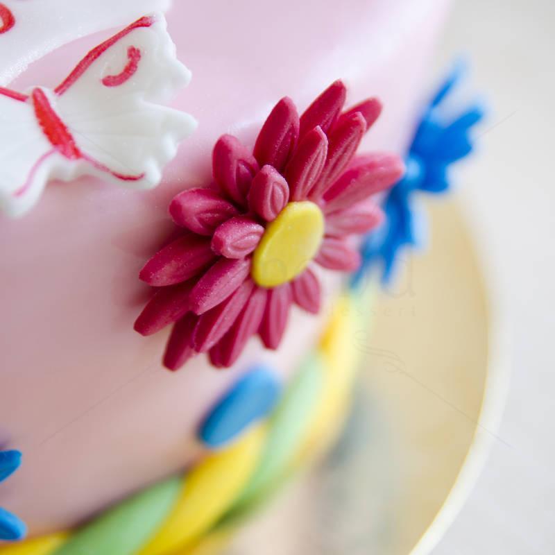 Tort Cupcake