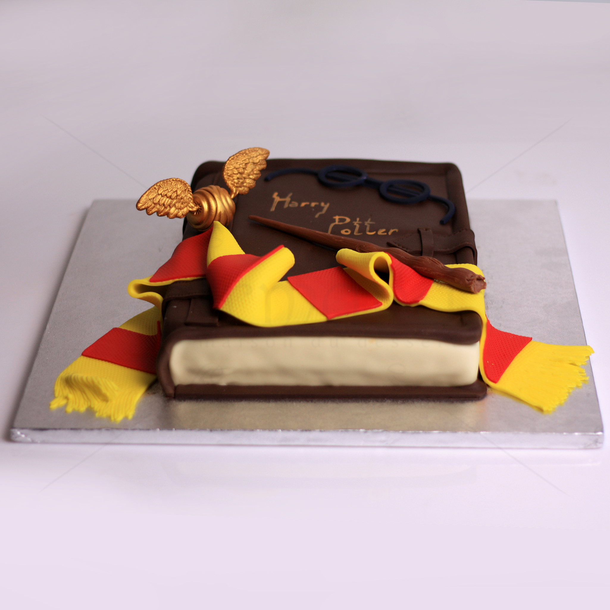 Tort Carti Harry Potter