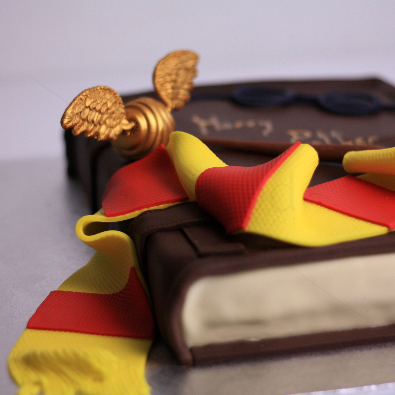 Tort Carti Harry Potter