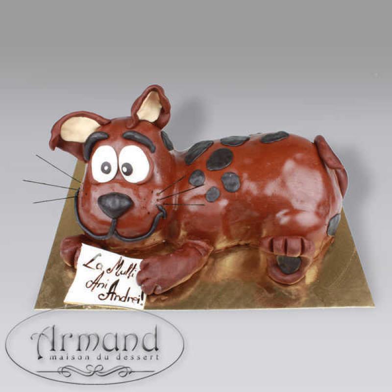 Tort Catel maro