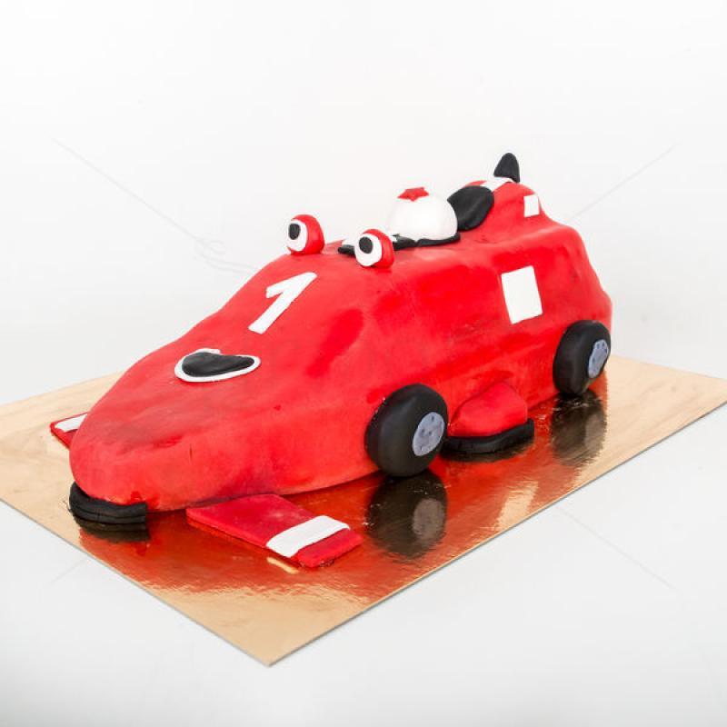 Tort Masina de curse