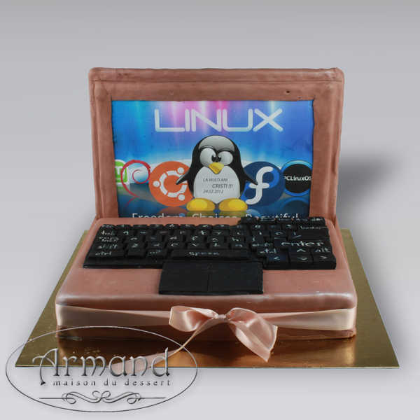 Tort Laptop Linux