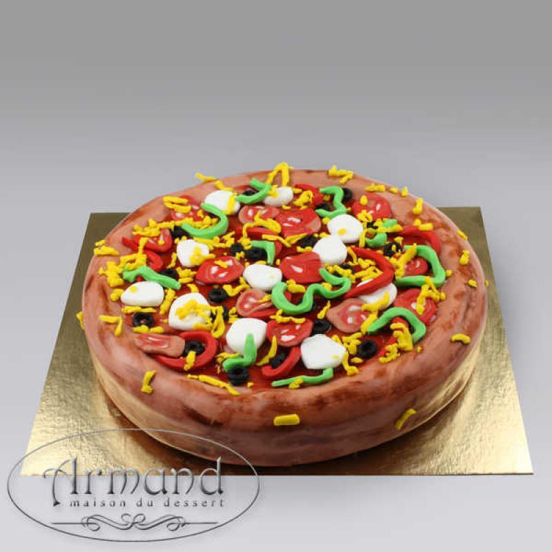 Tort Pizza
