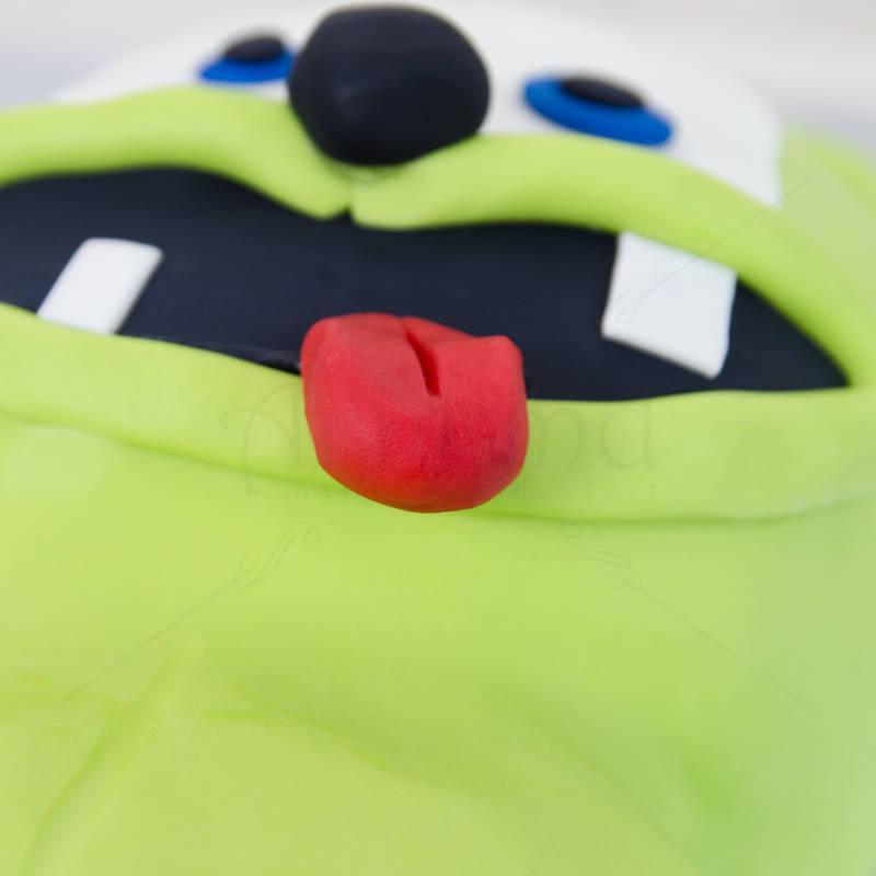 Tort Gummy Bear