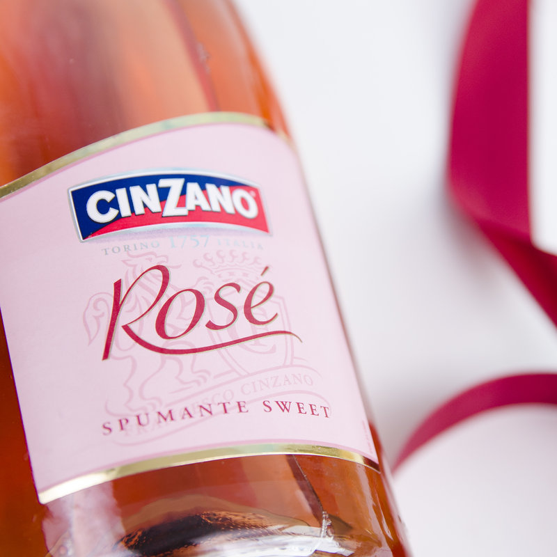 Cinzano Rose