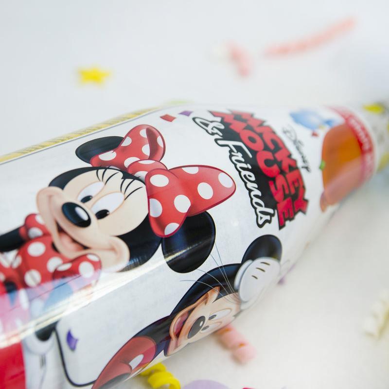 Sampanie Disney