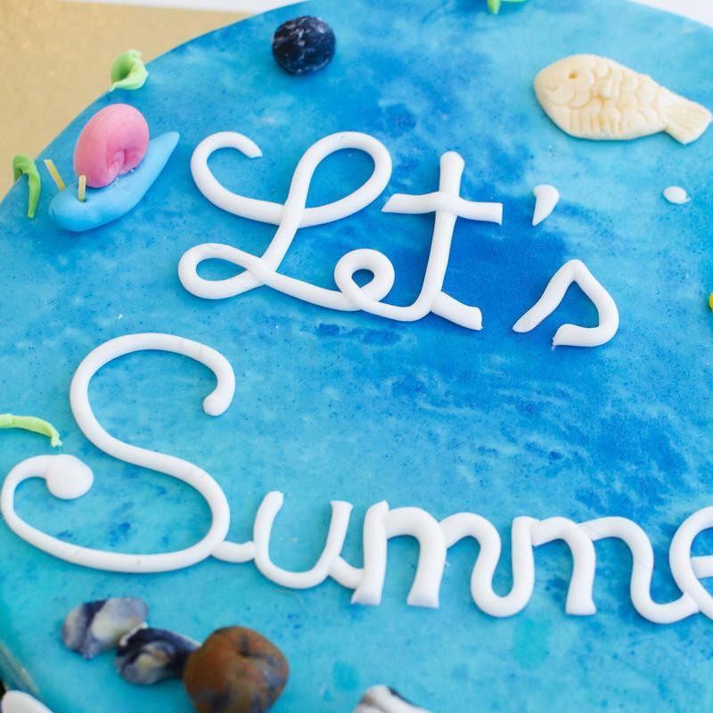 Tort Let`s Summer