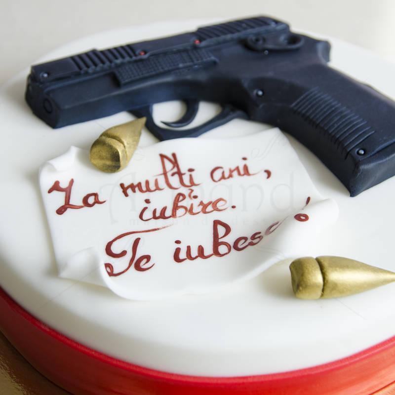 Tort Pistol