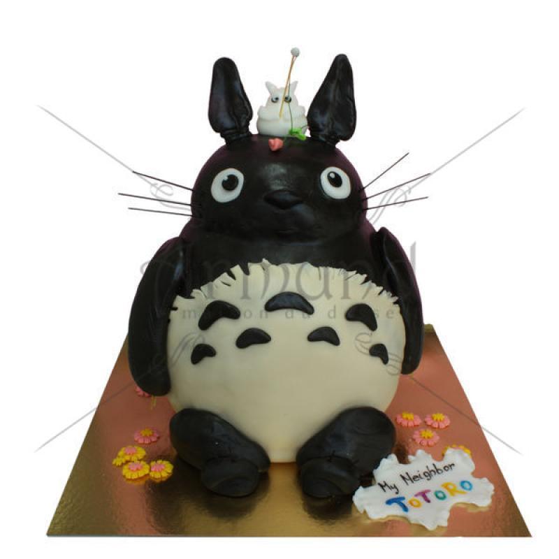 Tort Totoro